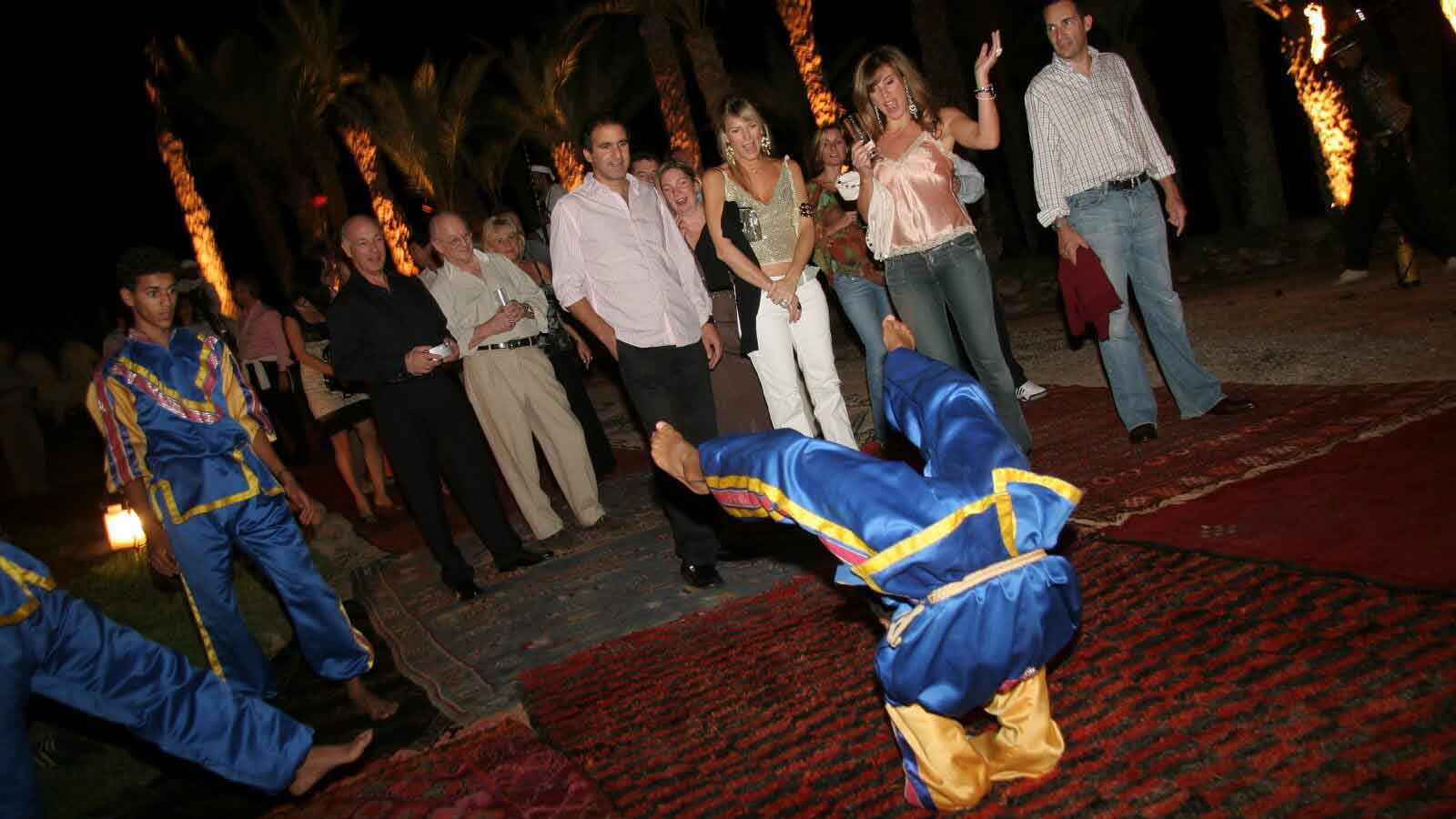 Marrakech Tour Trips